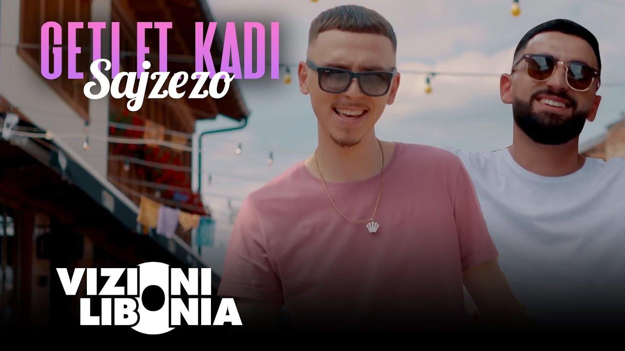 Geti ft. Kadi - Sajzezo (4K)
