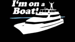 I'm On A Boat (feat. T-Pain) & Like a G6     (Album Versions)