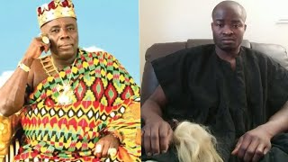Evangelist Addai Fires Okyehene For His Comment On Jesus😢😢