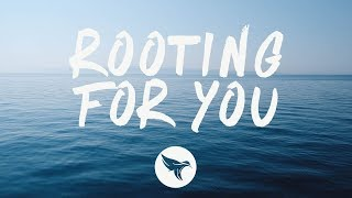 Alessia Cara - Rooting For You (Lyrics)