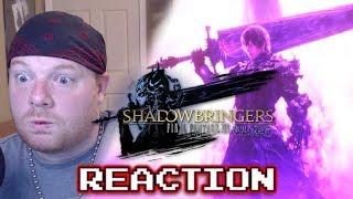 FFXIV Shadowbringers Full Trailer - Krimson KB Reacts