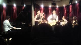 "Leo Minax & Steen Rasmussen Quinteto (""Barco Bêbado"")"