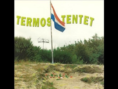 Termos Tentet - Shakes and Sounds