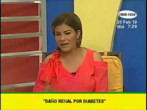 la diabetes es causada por