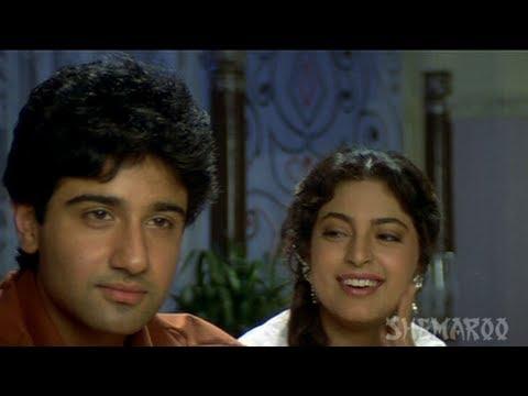 Bewaffa Se Waffa - Part 8 Of 17 - Vivek Mushran - Juhi Chawla - Superhit Bollywood Movies