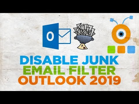 how-to-disable-junk-email-filter-in-outlook-2019