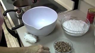 Bank Kitchen Recipe: Nene's Chocolate Sheet Cake