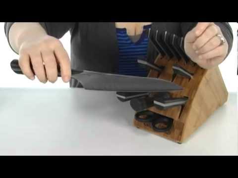 calphalon katana series 14piece set sku8062263