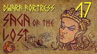 Dwarf Fortress ~ Saga of the Lost ~ 17 Troll Attack