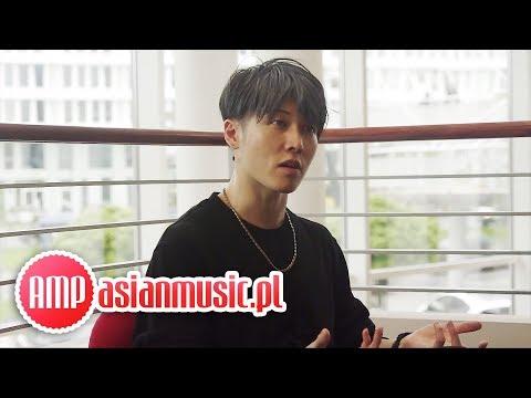 "Interview with MIYAVI - ""DAY 2"" World Tour 2018 in Warsaw"