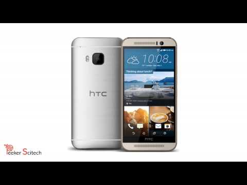 HTC One M9 Prime Camera Review and Specifications