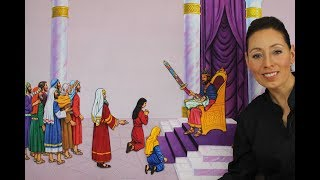 #98 El sabio rey Salomón