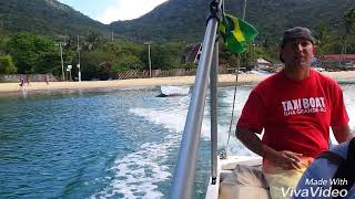 #Travel   Rio de janeiro - Ilha Grande