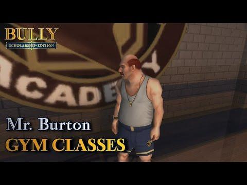 Bully: Scholarship Edition - Gym Classes (PC)