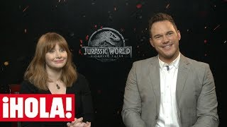 Chris Pratt Dinosaur Movie HD