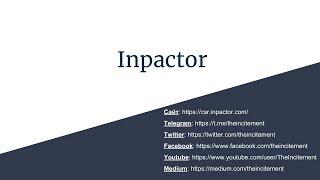 Inpactor - оценки/отзывы экспертов, обзор руководителей. Социальная активность Inpactor