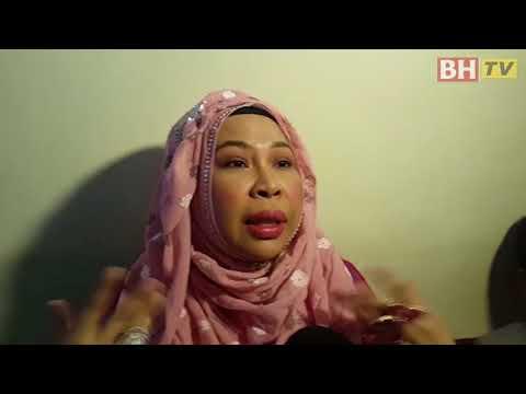 Datuk Seri Vida didenda RM4,800