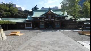 日枝神社(千代田区)