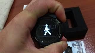 NO.1F6 Smartwatch