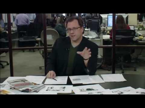 Scott Stantis Cartoon Cavalcade of Cartooning: March 18