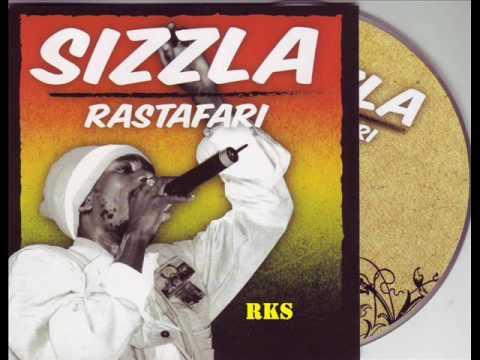 Sizzla - Azanldo (Rastafari 2008)