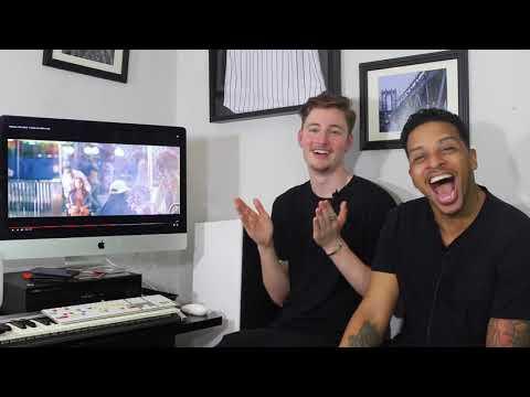 Kevinho e MC Kekel - O Bebê (kondzilla.com) (reacción)