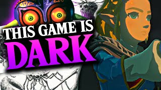 """Why """"Breath of The Wild 2"""" Will Be DARKER Than Majora's Mask!"""