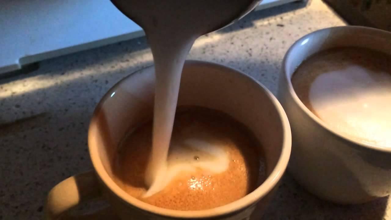 Cafe con leche para ella - 3 part 7