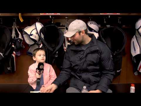 BHTV Preview: Joey the Junior Reporter