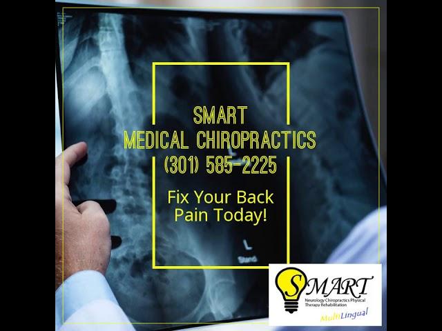 Smart Medical Chiropractics (301) 585-2225