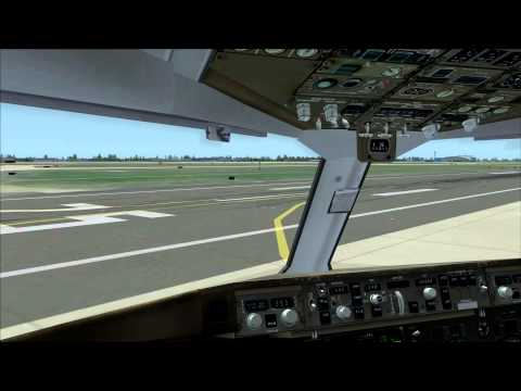 VATSIM Tutorial: Departure Communications - from Startup to Cruise!