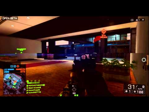 Battlefield 4 - Welcome to the Beta