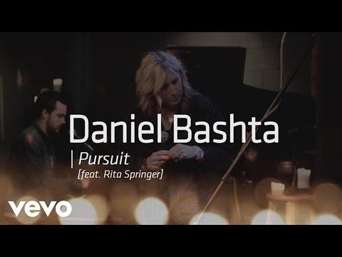 Daniel Bashta - Pursuit (Live From Relevant Magazine Studios) ft. Rita Springer