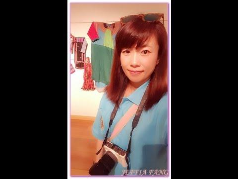 傑菲亞娃◎曼谷皇后藝廊【THE QUEENS GALLERY】泰北紡織的傳承