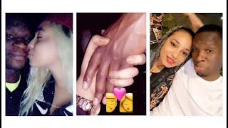 Al khayri :Le joueur professionnel Babacar KHOUMA et Abshita KANE se marient