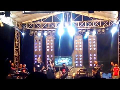 Novita Dewi - TITANIUM - Konser Sidikalang