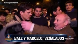😠 El MADRIDISMO SEÑALA a BALE y MARCELO | Puerta 55