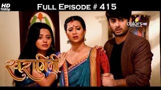 Swaragini - 26th September 2016 - स्वरागिनी - Full Episode