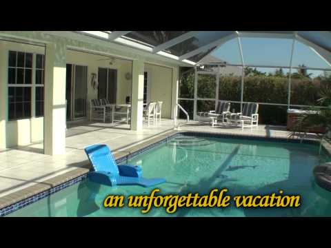 Ferienhaus - Holiday Villa Rental - Florida Cape Coral
