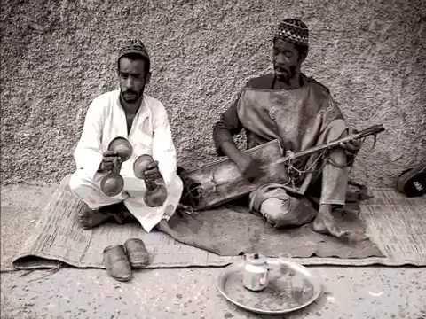 Marrakesh Gnawa Instrumental 2 [Music of Morocco موسيقى المغرب]