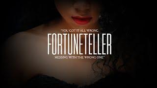 The Fortuneteller Official teaser