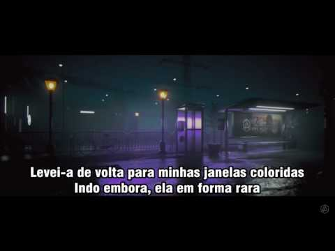 Linkin Park - Good Goodbye (Legendado Em Português)