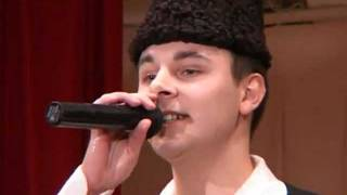 Bogdan Firu - De`as putea ghici in stele - DOINA LIVE