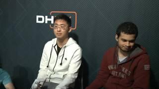 ATBT | Tekk Vs. Duck - Winners Round 3 - Melee DHW15