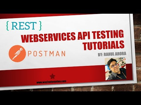 postman-tutorials-for-api-testing---lecture-5---request-data-tabs