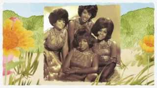 THE MARVELETTES sunshine days