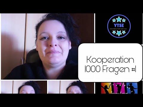 [Kooperation] 1000 Fragen an Dich selbst #1