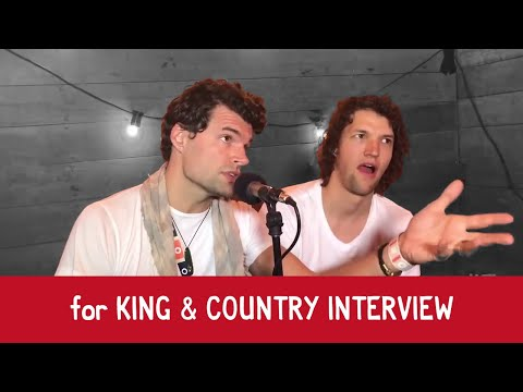 Mix - for KING & COUNTRY – joy. (R3HAB Remix)