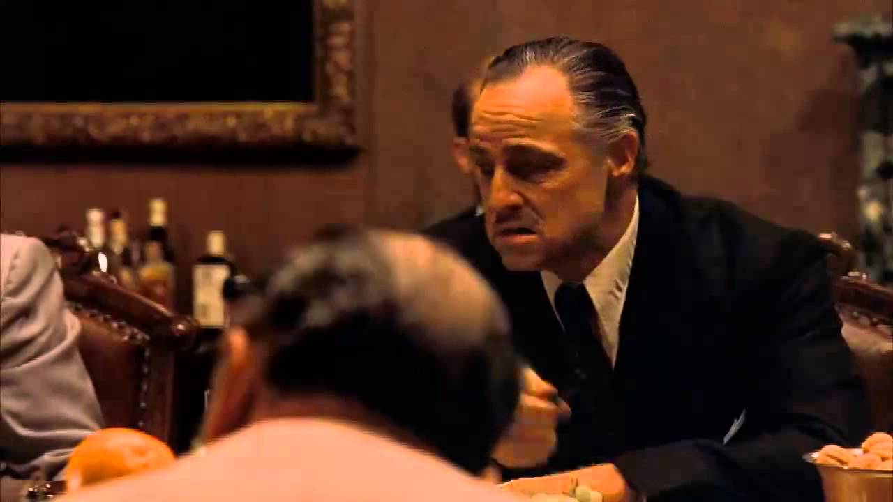 Download The Godfather Part 1 - The Meeting