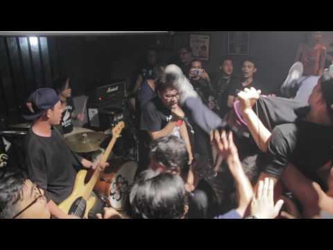 [LIVE] 2017.03.24 Kuro! - Above Me (Rufio cover)